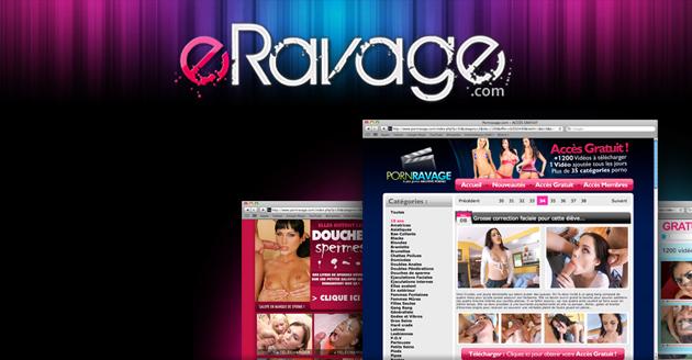 Affiliation Eravage.com